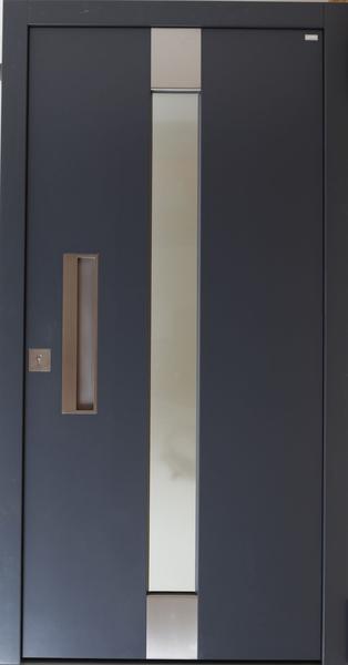 Haustür-Modell 117