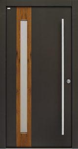 Haustür-Modell 676