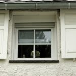 Fensterladen Fenster
